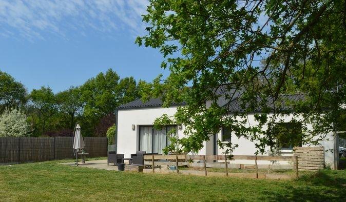 Maison récente 3 chambres à Challans - Eliot Immobilier St Gilles