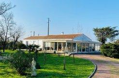 SOULLANS maison en campagne 5 pièces 165 m2 à Soullans - Eliot Immobilier Challans
