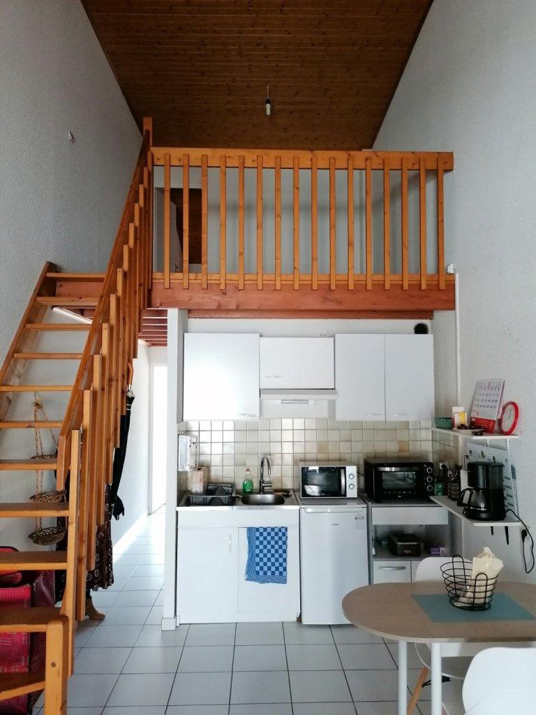 CHALLANS - Centre ville - Appartement T3 à Challans - Eliot Immobilier Challans
