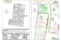 CHALLANS - Terrain 468 m2 Nouveau lotissement à Challans - Eliot Immobilier Challans
