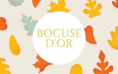 Bocuse d'or