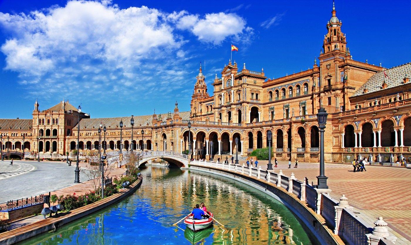 Voyage à Séville – CIC Sud-Ouest - Séminaires
