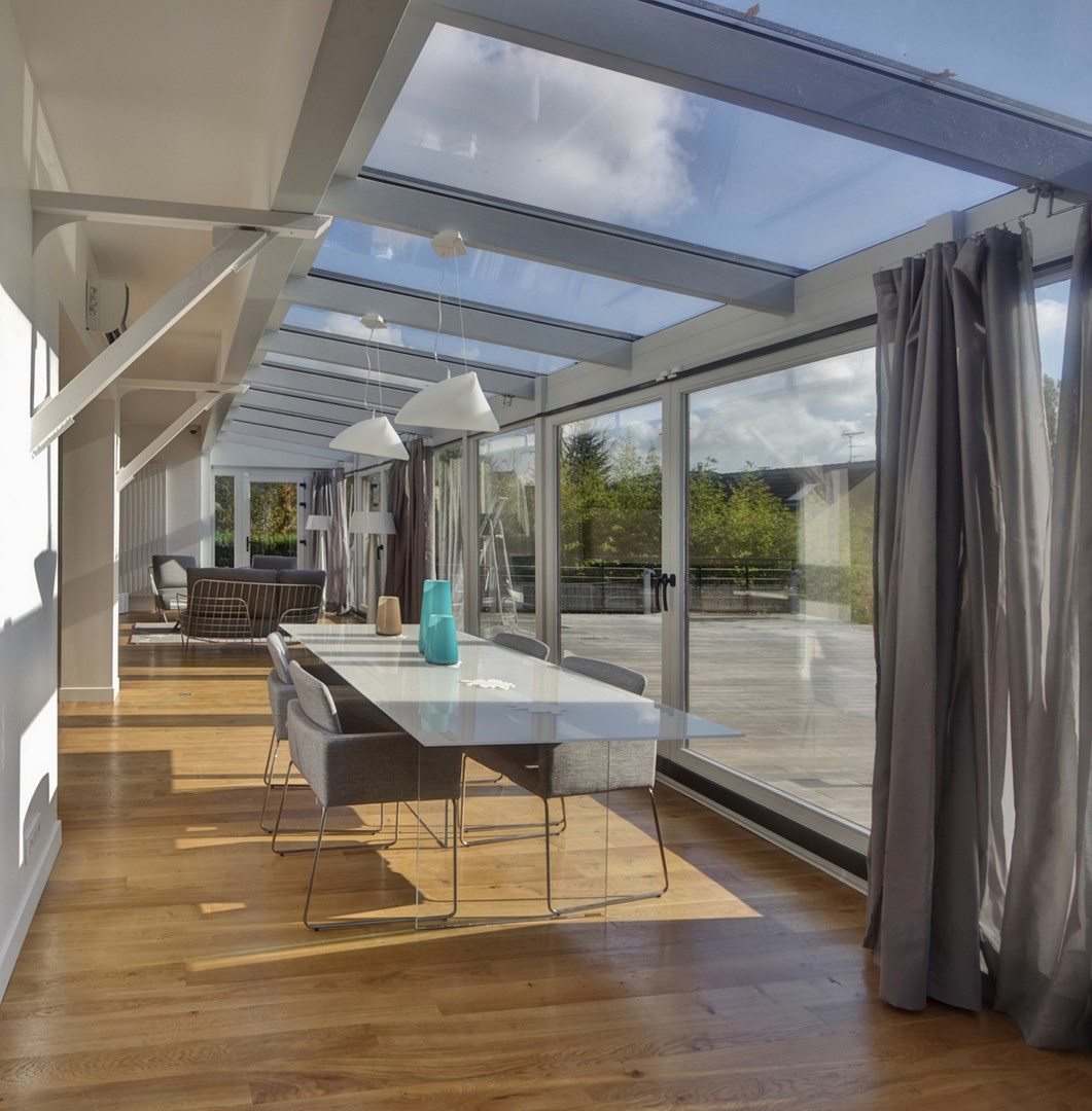 Rnovation Zen Maison Typique Annes 70 Agence Architecte