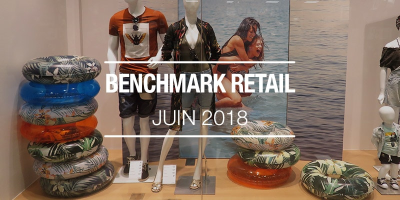 benchmark retail juin