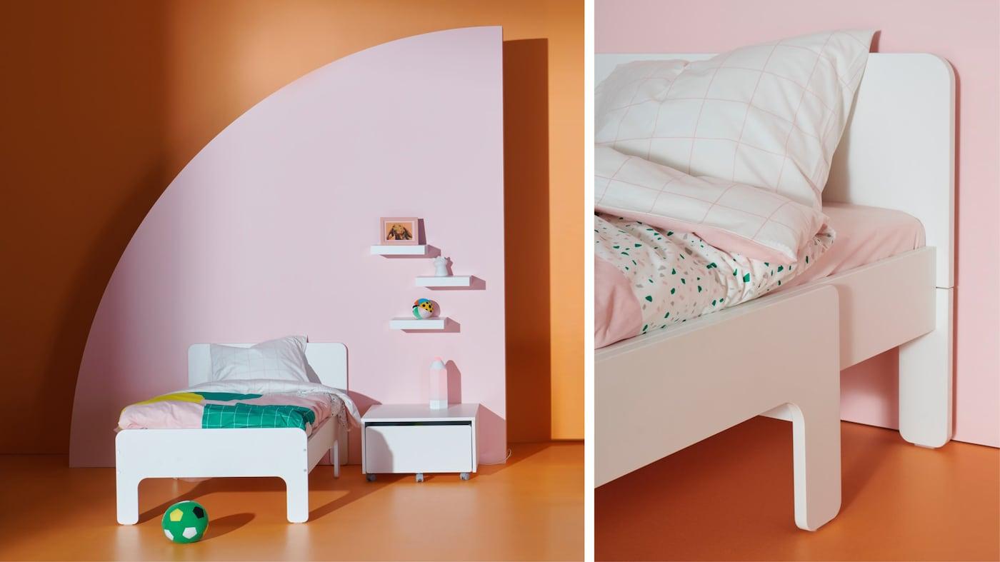 chambre bebes enfants ikea avec