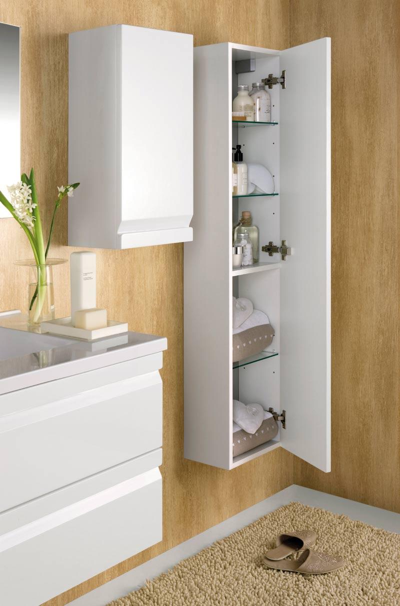 ensemble meuble salle de bain solco2 80