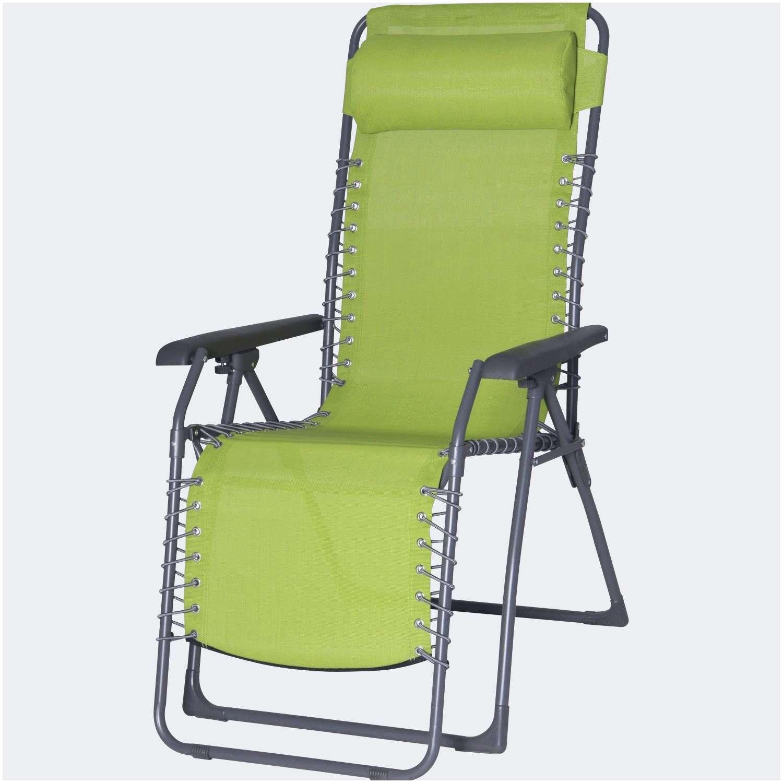 fauteuil relax exterieur gifi