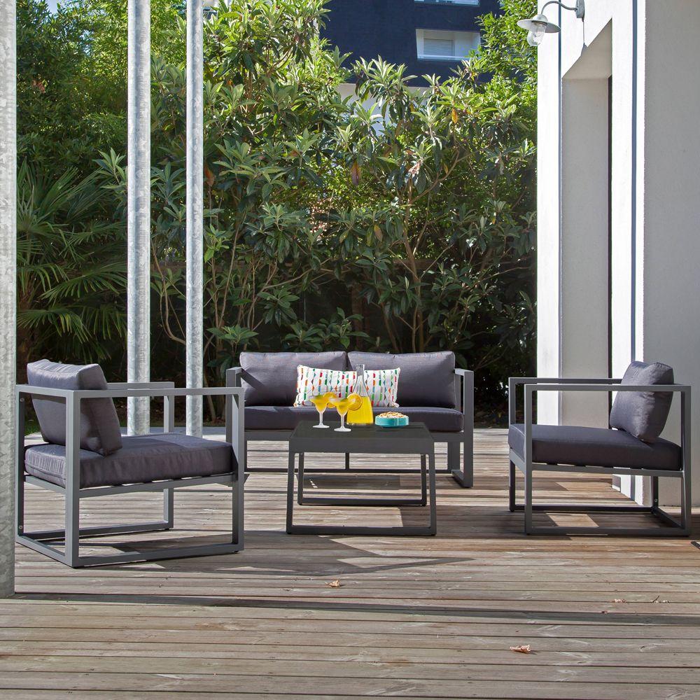 jardin lounge manhattan table basse