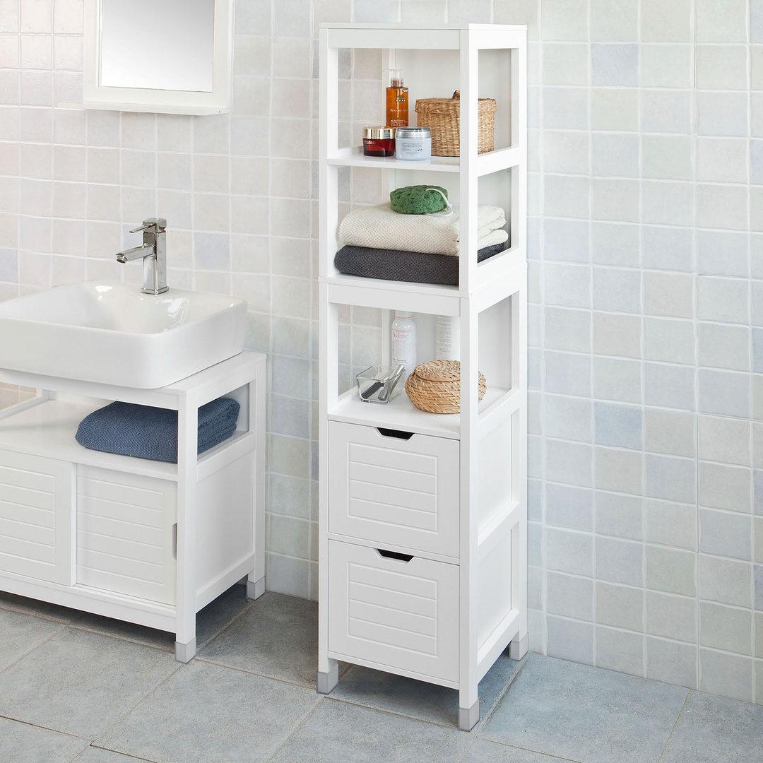 sobuy frg126 w badezimmer hochschrank