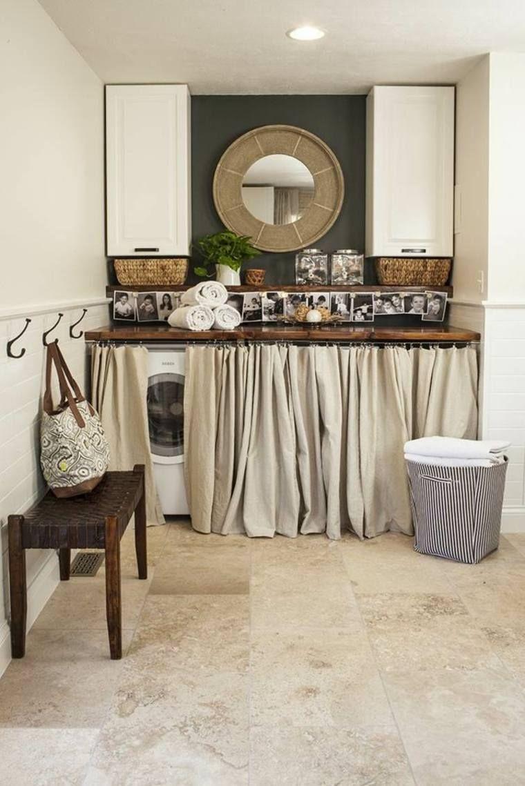 laver tout rideaux sous plan de travail