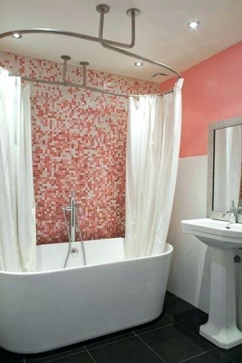 rideau de baignoire rideau de douche et