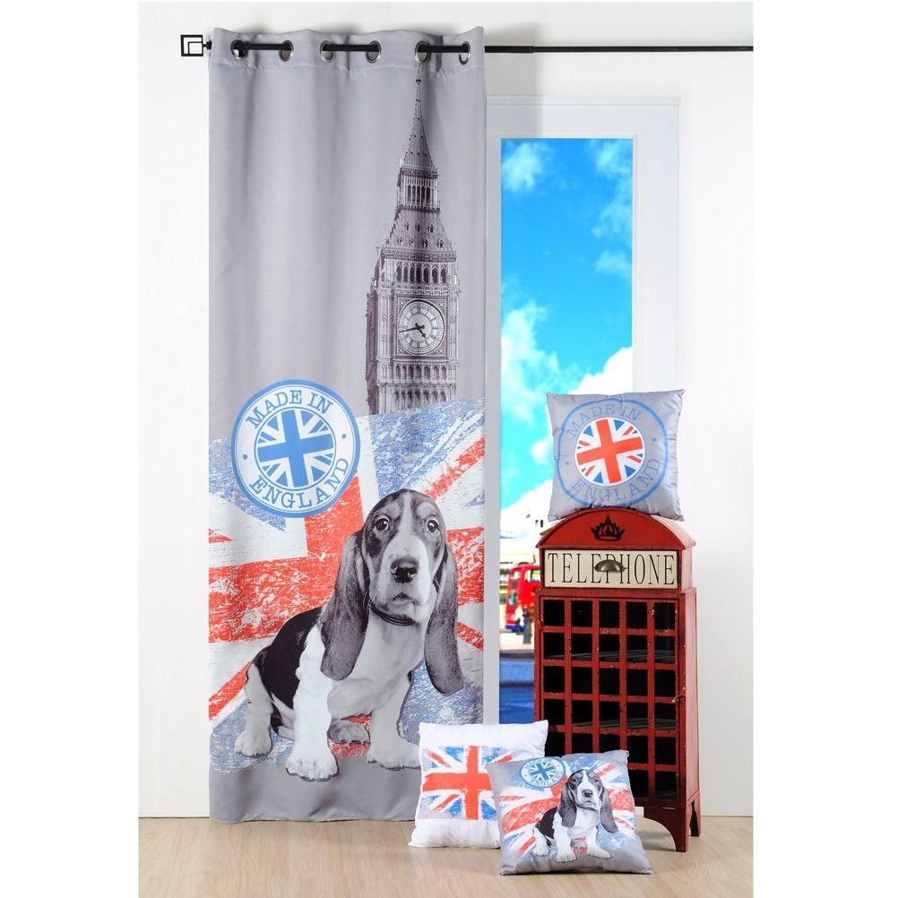 rideaux london tout rideau occultant