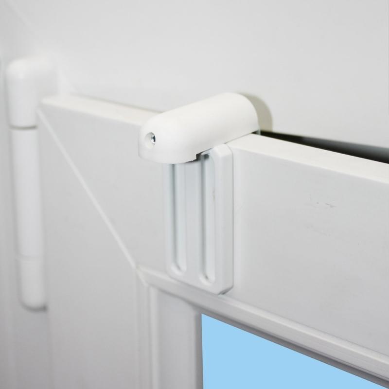 rideaux pour veranda sans percer