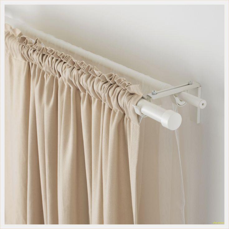 tringle a rideau sans percer conforama