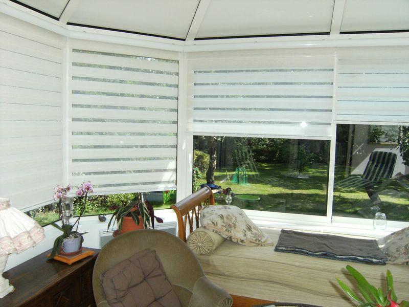 veranda rideau interieur veranda