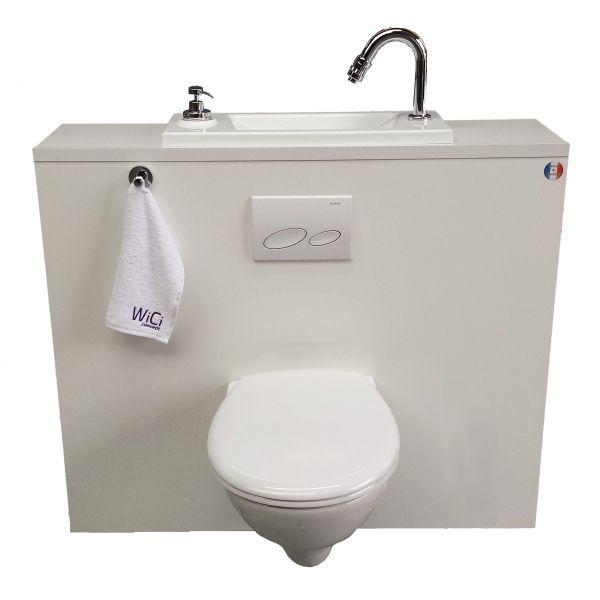 Wc Suspendu Design Avec Lave Main Wici Bati Http Www A Toilette Suspendu Avec Lave Main Agencecormierdelauniere Com Agencecormierdelauniere Com