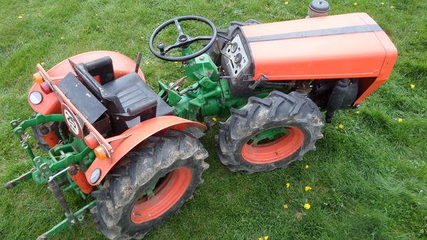 le bon coin micro tracteur occasion