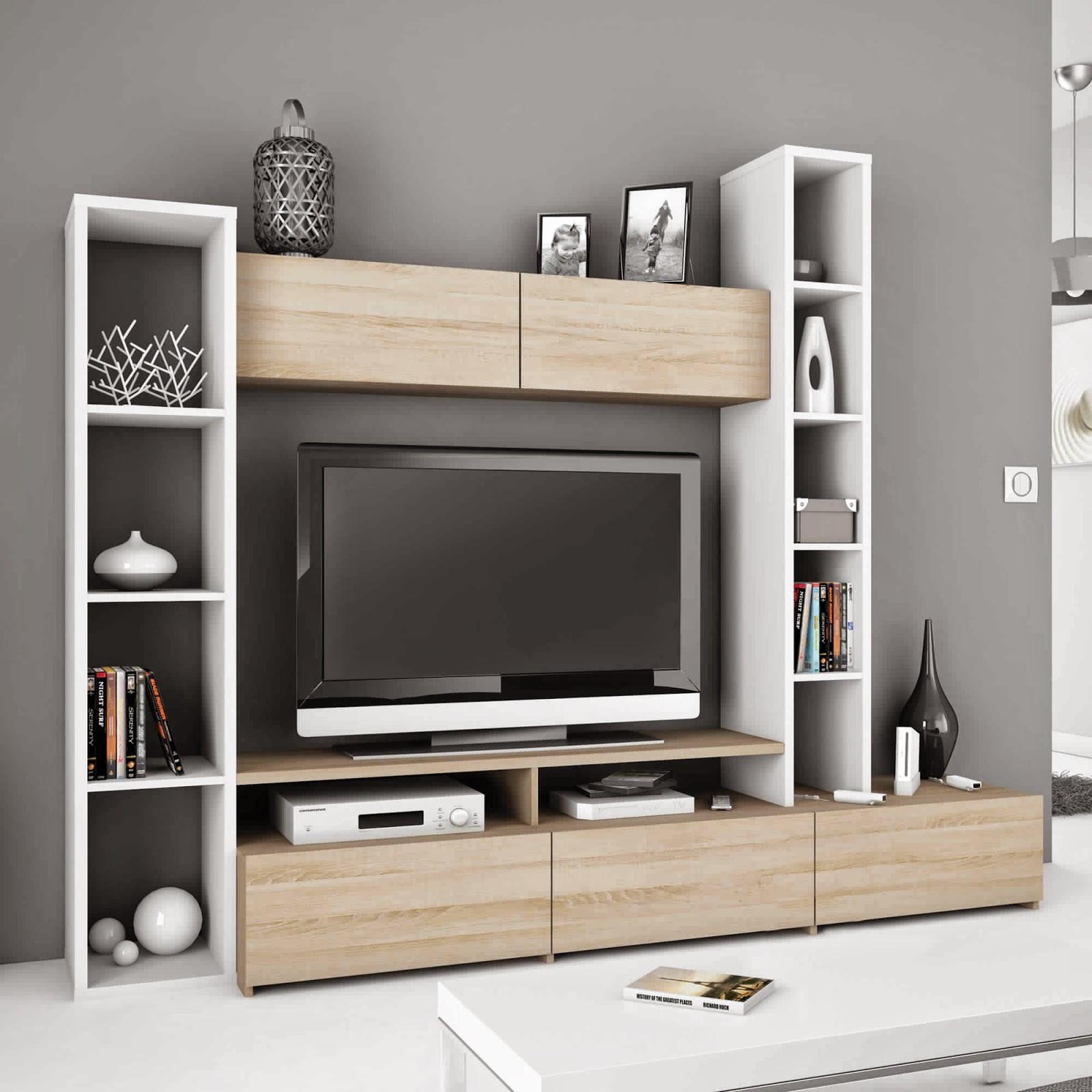 قابل للقياس meuble tv