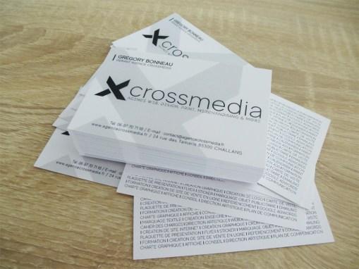 Agence Crossmedia