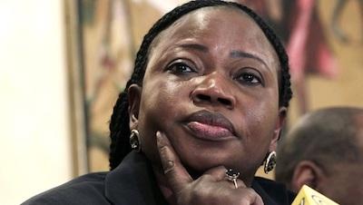 9 Fatou Bensouda