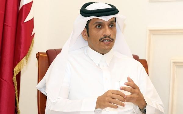 Mohammed Ben Abderrahmane Al Thani