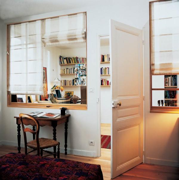 Nos Biens Departement Paris Maison De Ville T4 F4 Paris
