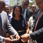 BGFI Bank offre 14 millions de FCFA pour la réhabilitation d'une école primaire et d'un collège à Madagascar