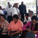 Grève au Ministère de l'Economie : Près de 600 stagiaires exigent leur intégration à la Fonction publique