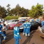 La grève est lancée à COMILOG