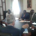 Le Gabon va lancer en mars prochain son programme de formation des jeunes en milieu carcéral