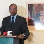 Gabon : Le ministre d'Etat Anicet Mboumbou Miyakou s'engage à régler les droits légaux des déflatés de l'AGP