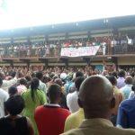 Gabon/Fête du travail : DU accuse le gouvernement de précariser l'agent public avec la complicité de certains leaders syndicaux