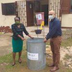 Gabon : GSEZ s'engage dans la lutte contre l'insalubrité