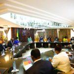 Gabon/Covid-19 : L'épidémie évolue en dent de scie selon le ministre de la santé