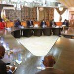 Gabon/Covid-19 : Le Premier ministre rassure les confessions religieuses sur la fiabilité du vaccin sinopharm