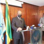 Gabon/Covid-19 : Le RPM dénonce une campagne de vaccination fondée sur les 100 000 doses de vaccins de la Chine pour une population de deux millions