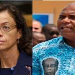 Gabon/Affaire Bertrand Zibi Abeghe : L'Union Européenne s'engage…