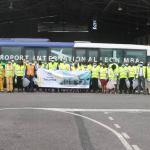 Gabon : La société GSEZ Airport célèbre la 1ère journée de la sécurité aérienne