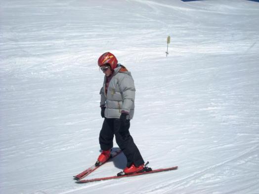 Les 5 étapes pour commencer le ski de randonnée