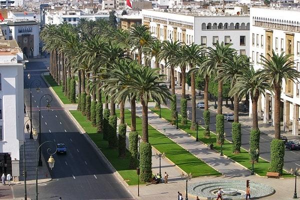 etudier au Maroc bourse au Maroc