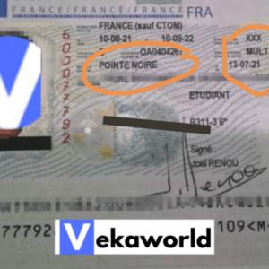 visa d'étude pour la france étudier en france agence veka