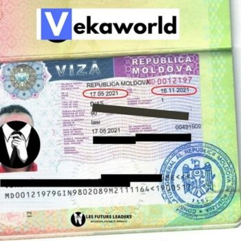 visa d'étude pour la moldavie, étudier en moldavie agence veka