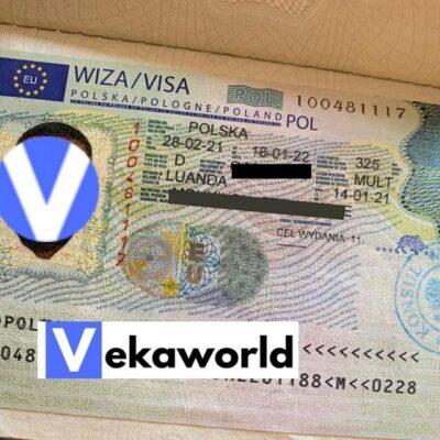 visa d'étude pour la pologne, étudier en pologne