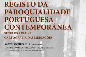 Lisboa: Universidade Católica divulga investigação sobre o clero paroquial @ UCP | Lisboa | Portugal