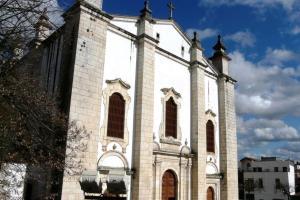 Leiria-Fátima: Missa de ação graças assinala centenário da restauração da diocese @ Leiria | Leiria | Portugal