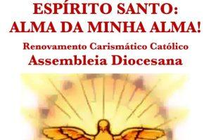 Setúbal: Renovamento Carismático Católico encontra-se em assembleia diocesana