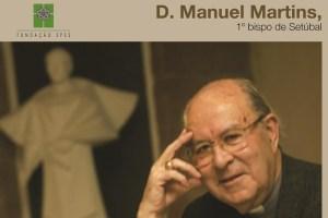 Porto: Homenagem a D. Manuel Martins promovida pela Fundação SPES