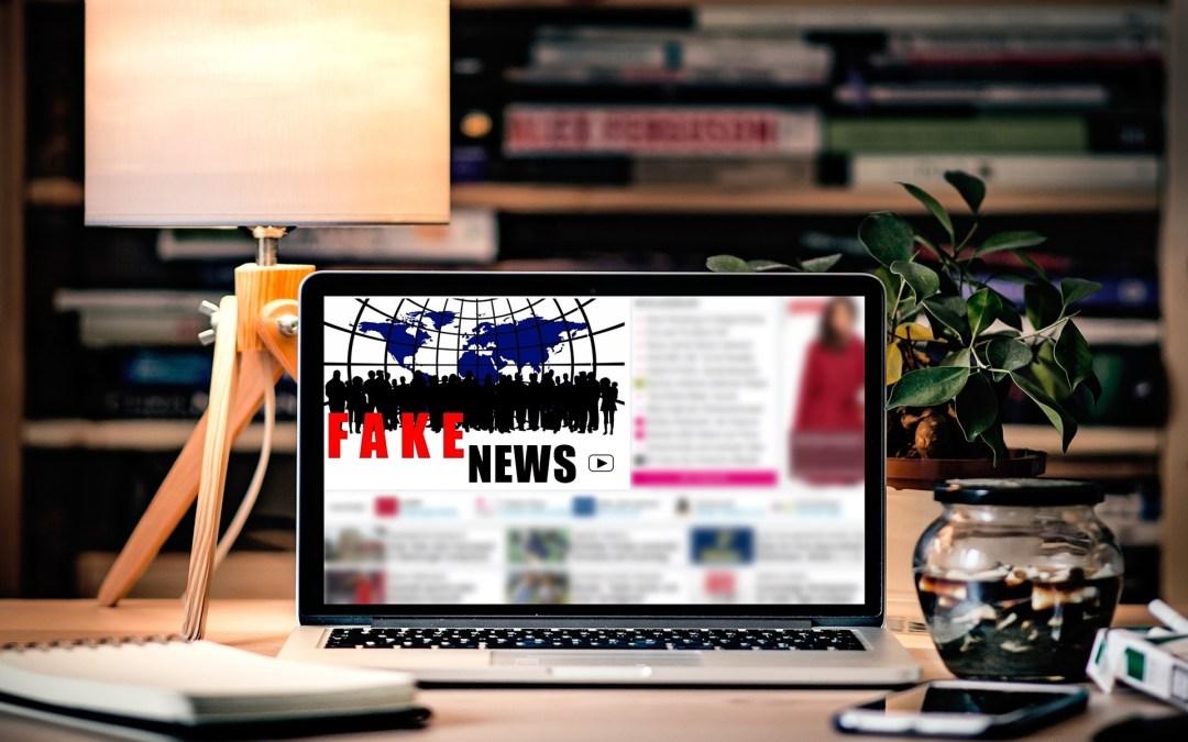 Media: «Fake news» em debate de apresentação da mensagem do Papa para o Dia Mundial das Comunicações Sociais