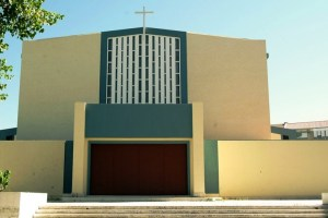 Barreiro: Comunidade paroquial de Santa Maria celebra festa da dedicação da igreja