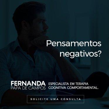 Blank Agência Criativa - Gestão de Redes Sociais - NANTÚ CONSULTORIA – CAMPANHA SET. 2018